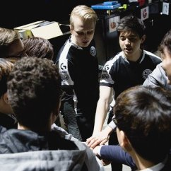 Lcs Gaming Chair Desk Vanity Results: Tsm Take Down Long Time Rivals Cloud9
