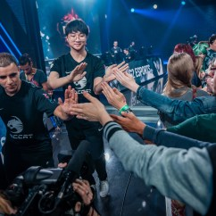 Lcs Gaming Chair Hanging Stand For Sale Eu Match Recaps Day 2 Of Week 5
