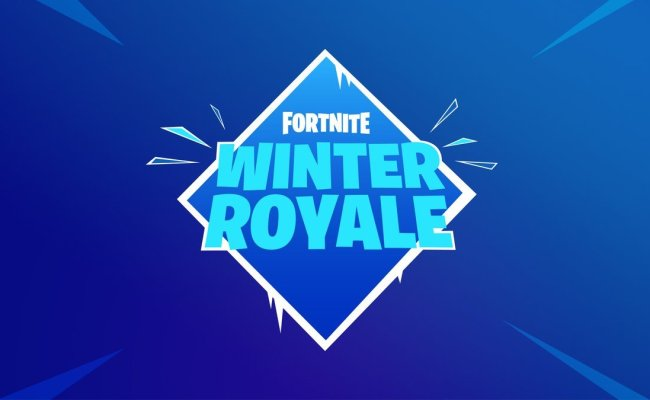 Fortnite Winter Royale Qualifiers Times Rules And Standings
