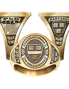 Share your ring design with friends and family also harvard graduate school of arts sciences women   signet rh balfour