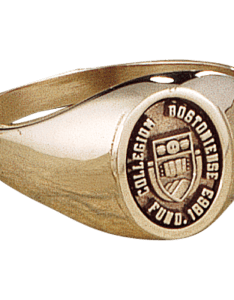 Share your ring design with friends and family also boston college women   petite oval signet rh balfour