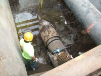 Pipebursting AC Pipe Problematic, Says EPA - Underground ...