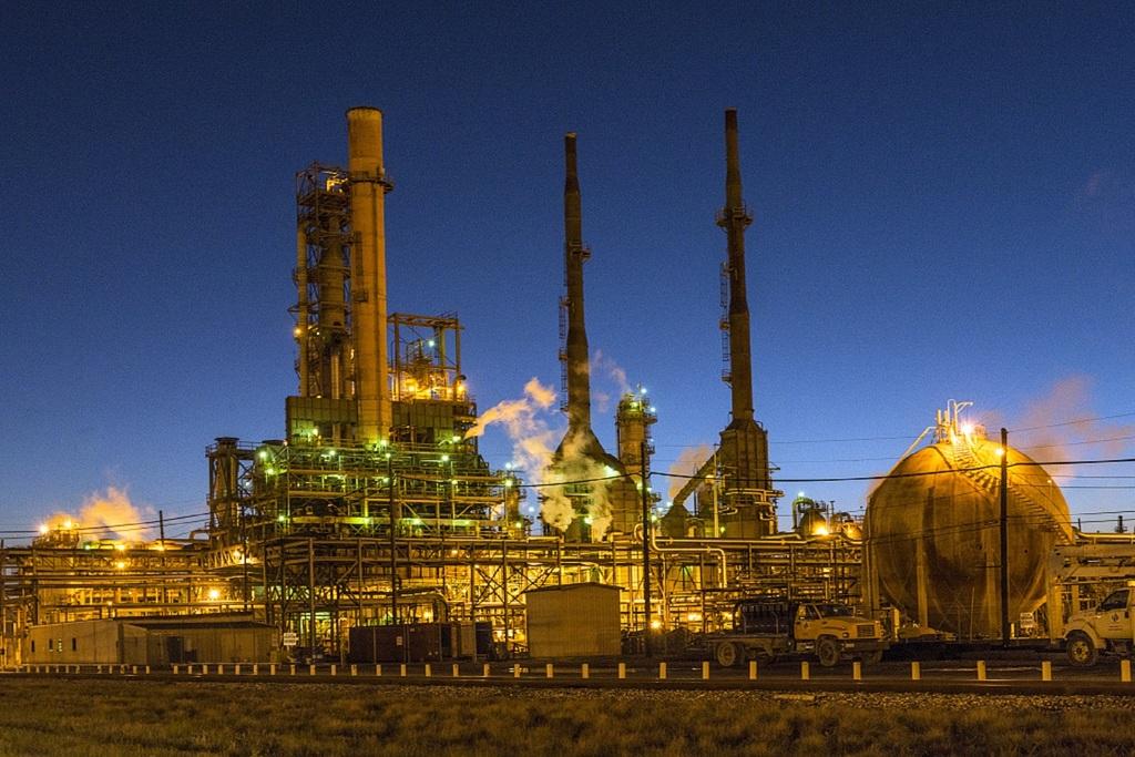 refinería petróleo, gasolina, OPEP, 061218
