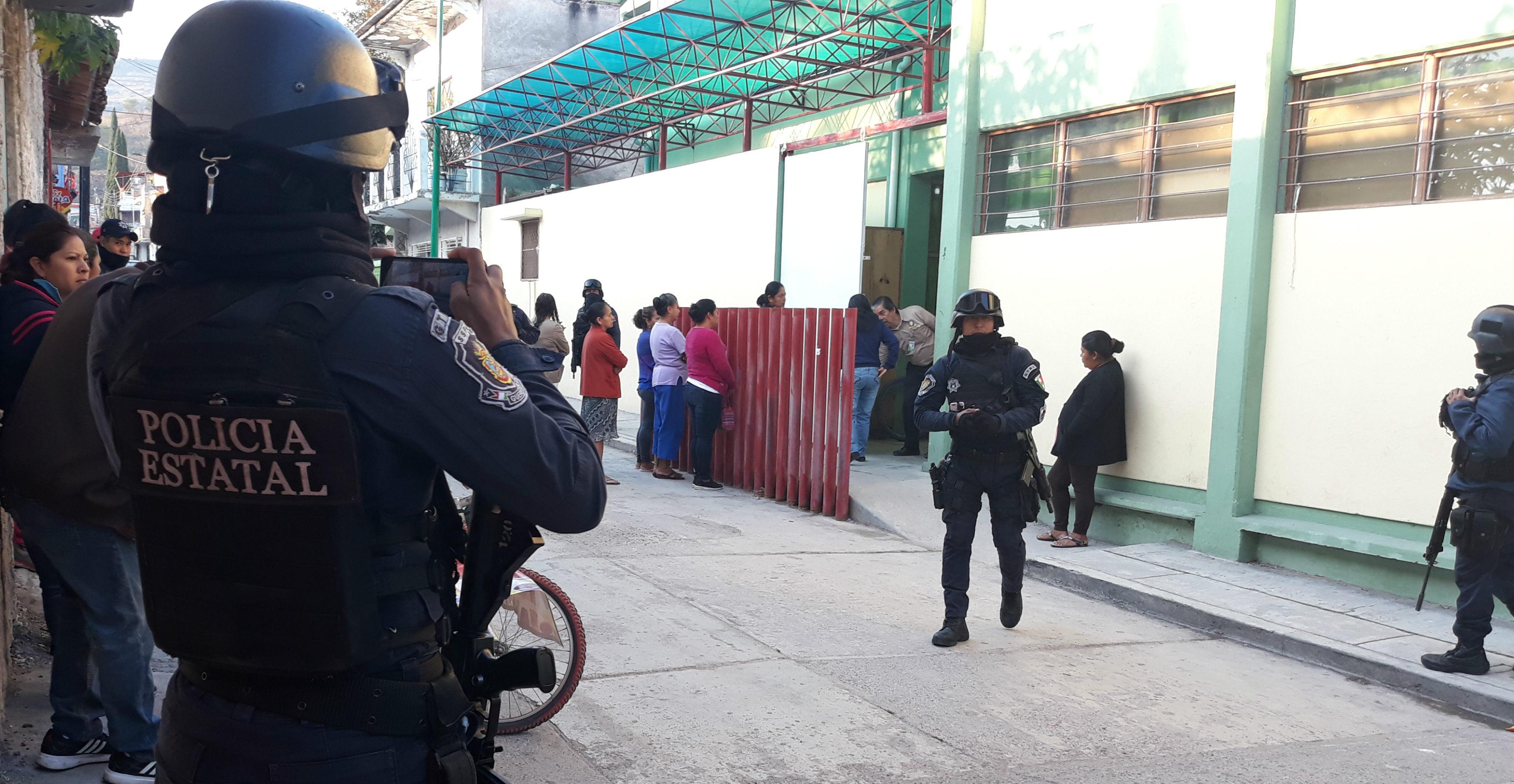 regreso-a-clases-Chilapa-Luis-Daniel-Chilapa-080119