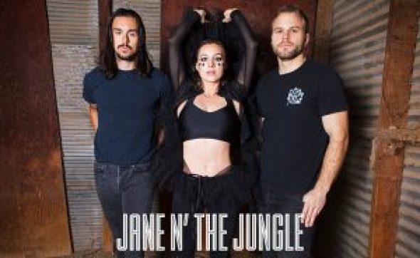 JANE N' THE JUNGLE