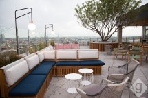 Thompson Hotel In Gulch - 12 Stories 224 Rooms
