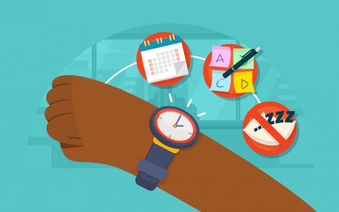نتيجة بحث الصور عن How to accomplish your tasks in the required time?