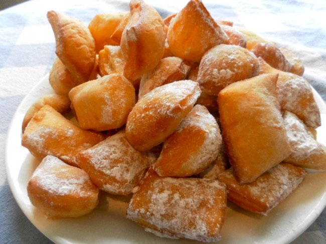 Easy Beignet Recipes