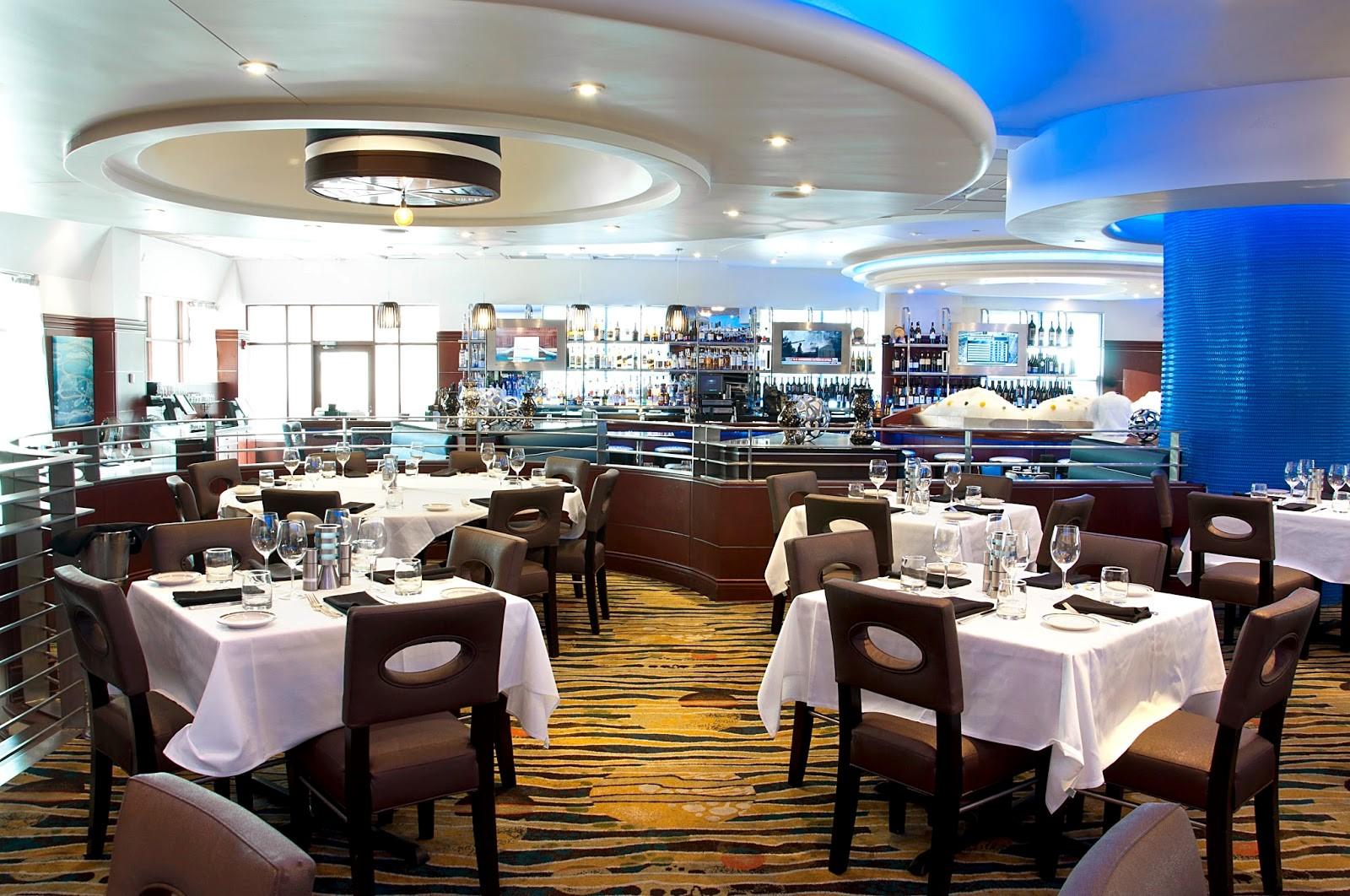 Reviews For Main Dining Room At Royal Caribbean