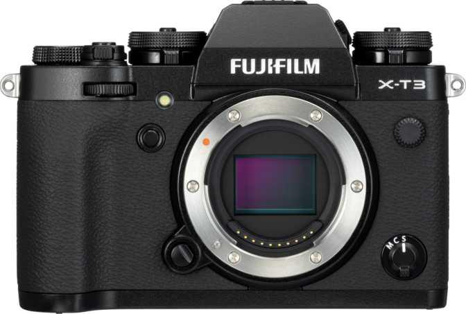 カメラ | Fujifilm X-T3 vs Fujifilm X-T30の比較