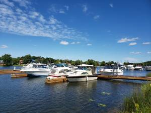 Kawartha Northumberland Waterway Trail Town program launched