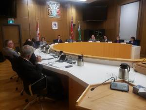 Peterborough City Councillors get update on Peterborough Police Strategic Plan