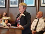 Play video: Peterborough Ontario Health Team candidate provide update to county council