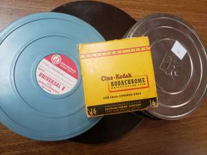 Trent Valley Archives Home Movie Day celebrates the domestic moving image