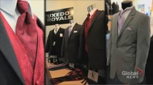 GTA formalwear retailer shuts down leaving grooms scrambling