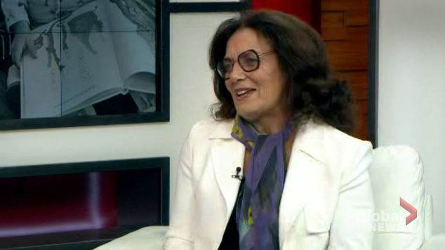 Margaret Trudeau Reflects On Time In Psychiatric Hospital Life At 24 Sussex In New Show Globalnews Ca