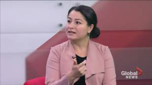 Peterborough-Kawartha MP-elect Maryam Monsef talks second-term priorities