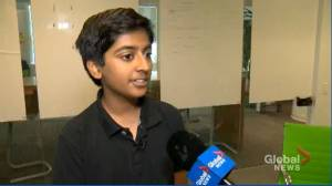 Meet Sabarish Gnanamoothy: World's youngest Microsoft HoloLens, augmented reality developer