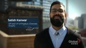 Satish Kanwar explains what is drawing tech talent to Toronto