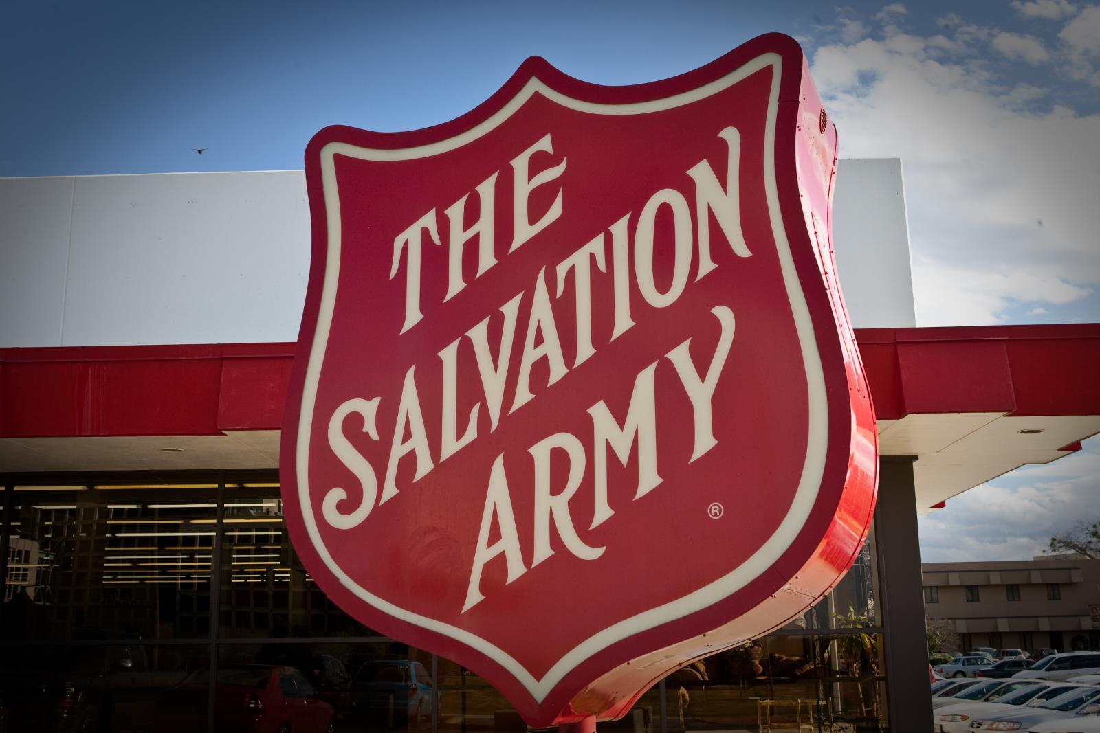 Salvation Army Christmas Center