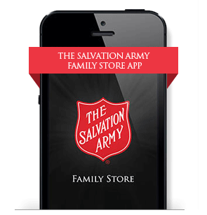 The Salvation Army Northeast Ohio Division Donate