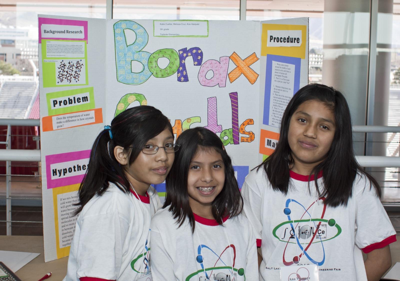 borax crystal diagram 2000 ford explorer trailer wiring photos university of utah science and engineering fair