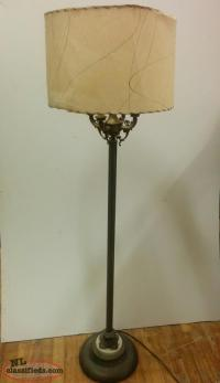 Antique Stand Up Pole Lamp - St. John's, Newfoundland ...