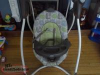 new baby swing - cbs, Newfoundland