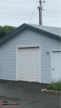 8x8 Garage Door - Paradise, Newfoundland Labrador