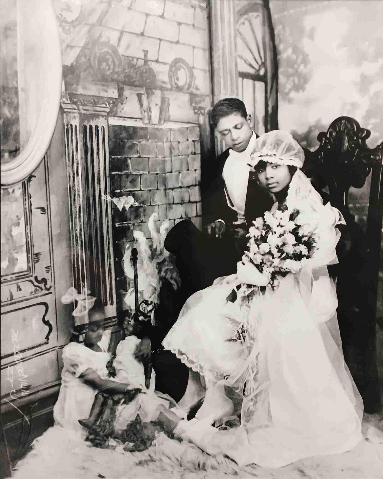 50th Wedding Anniversary History