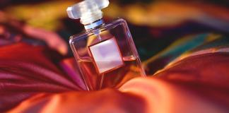 Choosing the right Perfume