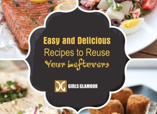 Reuse-Your-Leftovers