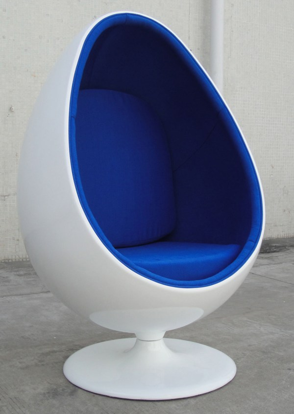 Replica of Egg Pod Chair