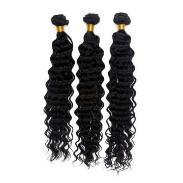 Brazilian Deep Curly