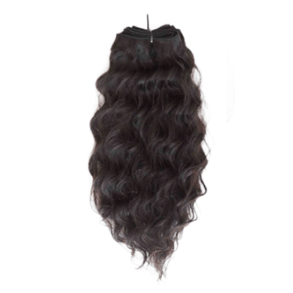 Peruvian wavy hair