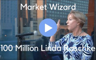 Market Wizard Linda Raschke Speaks [9/28/2017]