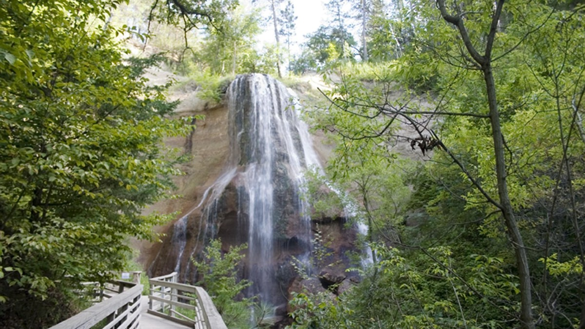 Smith Falls State Park