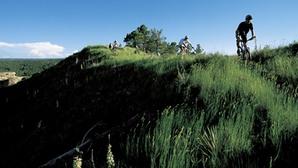 Pine Ridge National Recreation Area