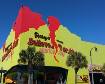 Top Rainy Day Activities In Myrtle Beach - Cove