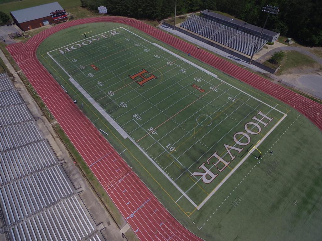 Hoover High School Football