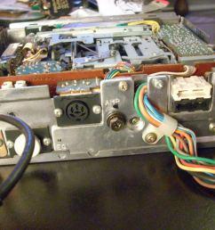 volvo radio wiring schematic [ 1024 x 768 Pixel ]