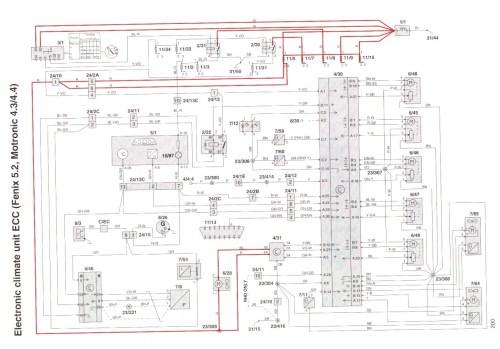 small resolution of climate control ecc codes u0026 fan fixvolvo ecc codes