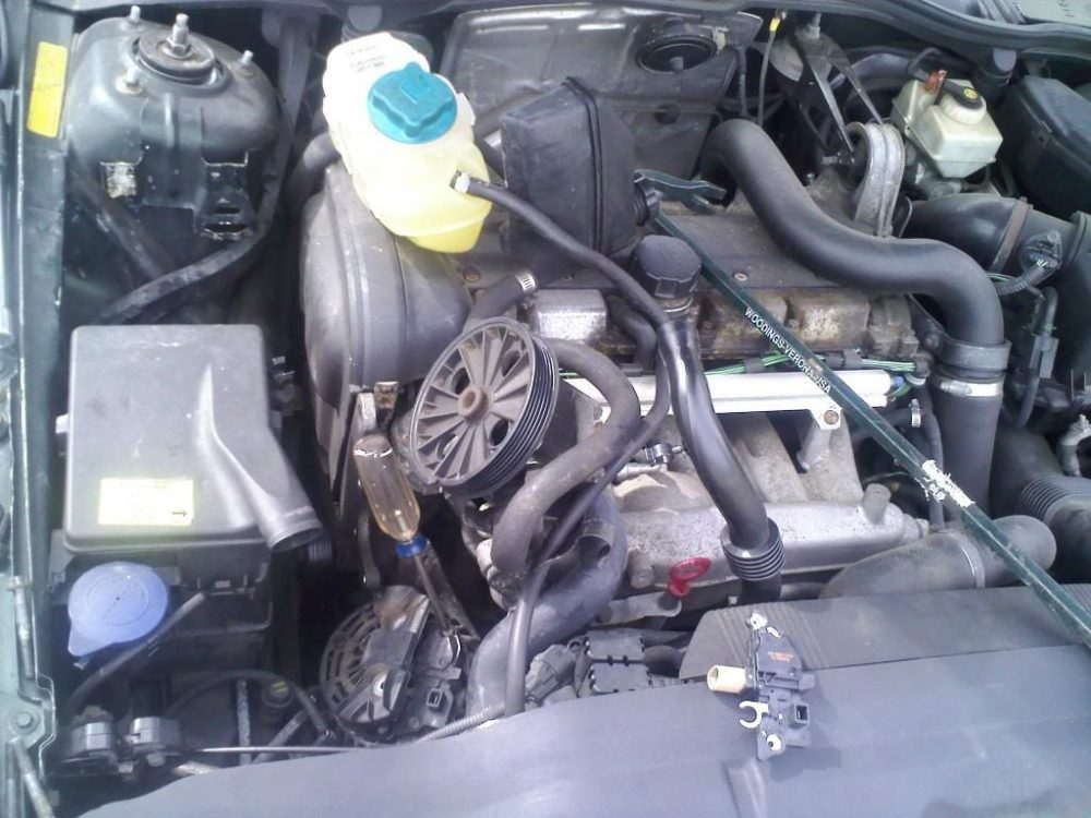 medium resolution of volvo alternator replacement volvo 850 alternator wiring