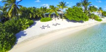 Grand Cayman Private Beaches