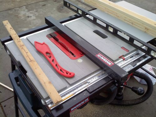 Aftermarket Rip Fences For Table Saws