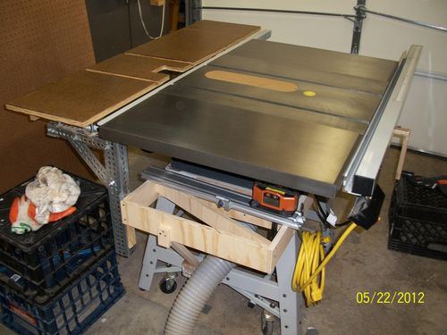 Delta T2 Fence For Craftsman Table Saw