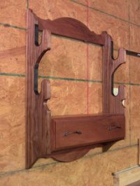 Make a Gun Rack - by WoodJediNTraining @ LumberJocks.com ...