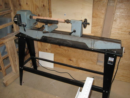Delta Wood Turning Lathes