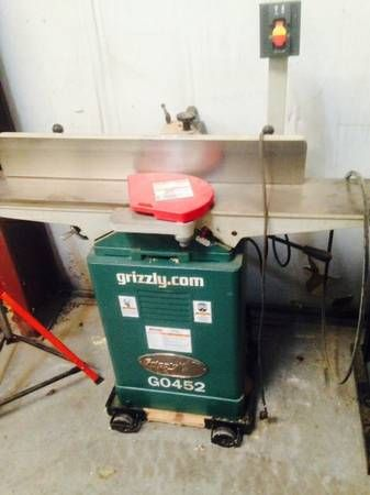Delta 28 245 Bandsaw Review