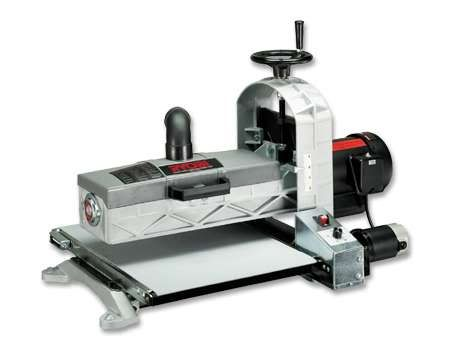 Steel City Drum Sander